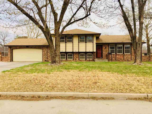 1516 N Mount Carmel St, Wichita, KS 67203 (MLS #550032) :: Better Homes and Gardens Real Estate Alliance