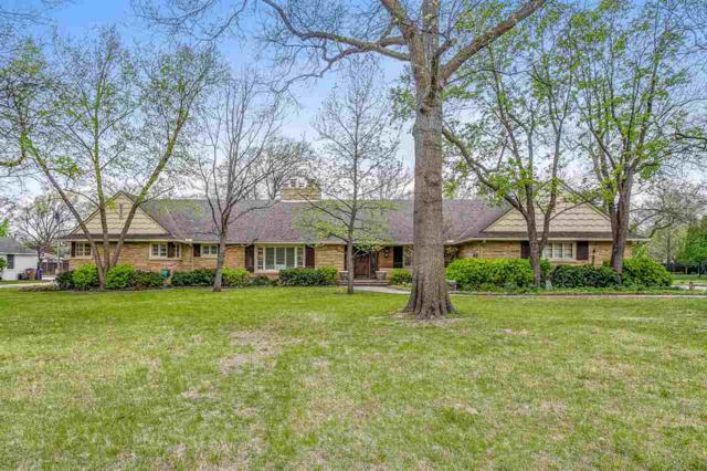25 S Hampton Rd, Eastborough, KS 67207 (MLS #550238) :: Select Homes - Team Real Estate