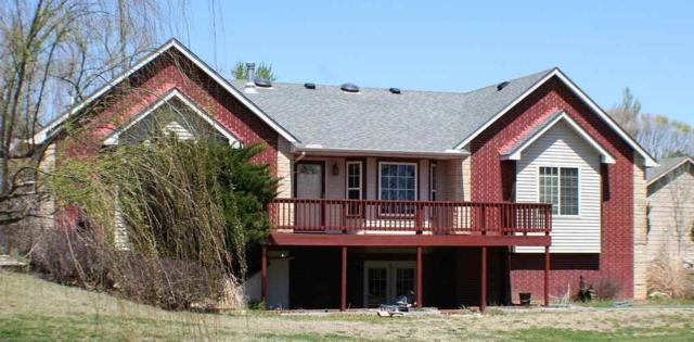 1016 S Greeley Ln, Andover, KS 67002 (MLS #550330) :: On The Move