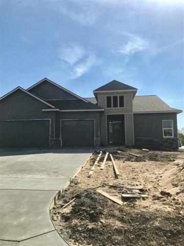 986 Cedar Brook, Mulvane, KS 67110 (MLS #550344) :: Select Homes - Team Real Estate
