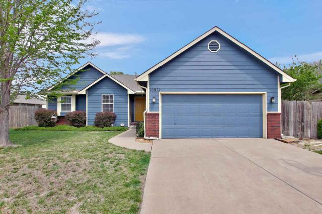 10912 W Central Park St, Wichita, KS 67205 (MLS #550350) :: Select Homes - Team Real Estate