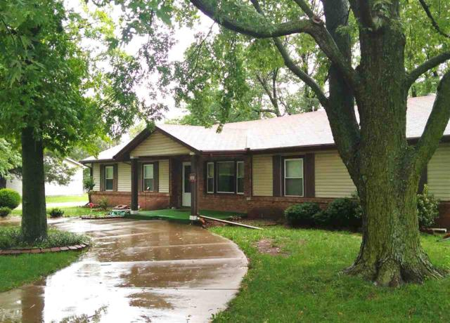 303 N Hilltop St, Udall, KS 67146 (MLS #550435) :: Select Homes - Team Real Estate