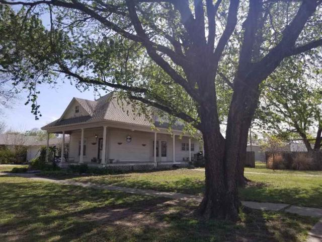 423 N Main St, Belle Plaine, KS 67013 (MLS #550454) :: Glaves Realty