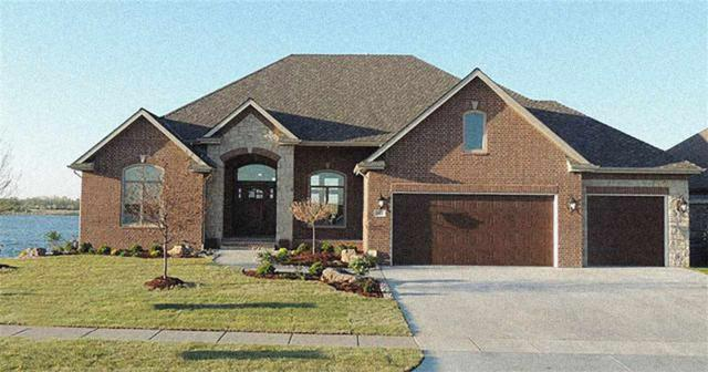 2111 W Driftwood St, Wichita, KS 67204 (MLS #550539) :: Select Homes - Team Real Estate