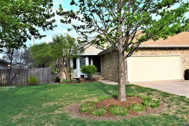 1434 S Todd Pl, Wichita, KS 67207 (MLS #550594) :: Better Homes and Gardens Real Estate Alliance