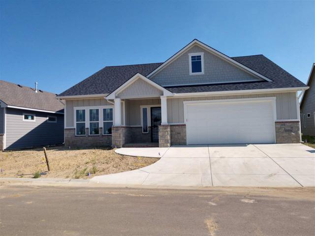 12909 Equestrian, Wichita, KS 67230 (MLS #550824) :: Pinnacle Realty Group