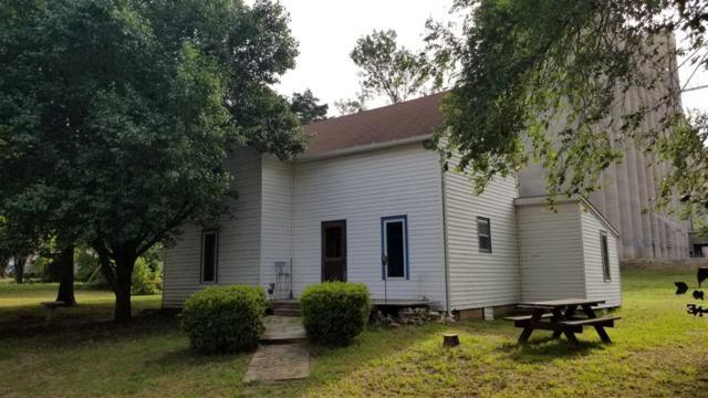 102 S Merchant St, Belle Plaine, KS 67013 (MLS #550947) :: Wichita Real Estate Connection