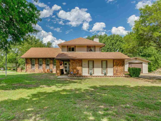 803 Quail Run Dr, Parkerfield, KS 67005 (MLS #551142) :: Select Homes - Team Real Estate