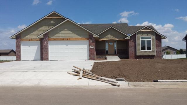 1510 N Blackstone, Wichita, KS 67235 (MLS #551299) :: Select Homes - Team Real Estate