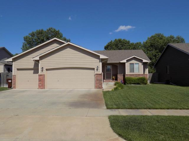 4426 S Chase Ave., Wichita, KS 67217 (MLS #551331) :: Select Homes - Team Real Estate