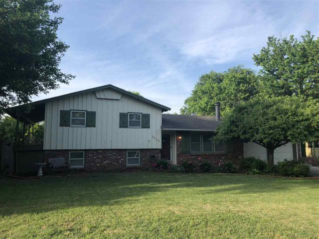 5629 Perryton St, Bel Aire, KS 67220 (MLS #551511) :: Select Homes - Team Real Estate