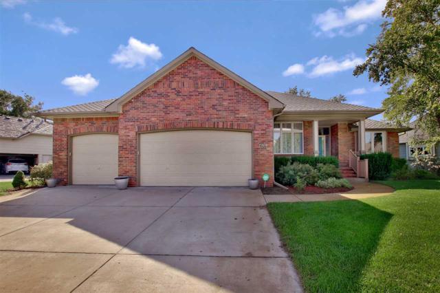 12609 W Jayson Ln, Wichita, KS 67235 (MLS #551569) :: Select Homes - Team Real Estate