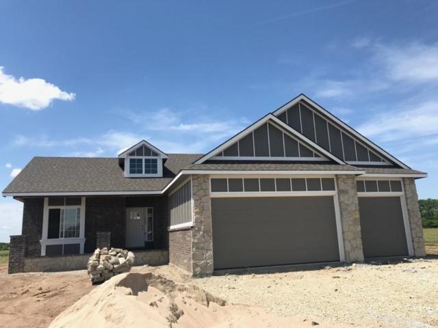 443 E Samantha Ct, Mulvane, KS 67110 (MLS #551701) :: Better Homes and Gardens Real Estate Alliance
