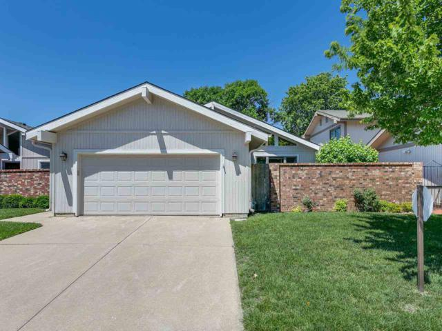 7700 E 13TH ST N UNIT 14, Wichita, KS 67206 (MLS #551901) :: Select Homes - Team Real Estate