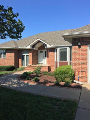 7 Ironwood, Hesston, KS 67062 (MLS #551938) :: Better Homes and Gardens Real Estate Alliance