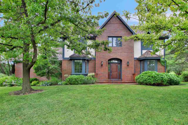 8932 E Boxthorn St, Wichita, KS 67226 (MLS #551991) :: Select Homes - Team Real Estate