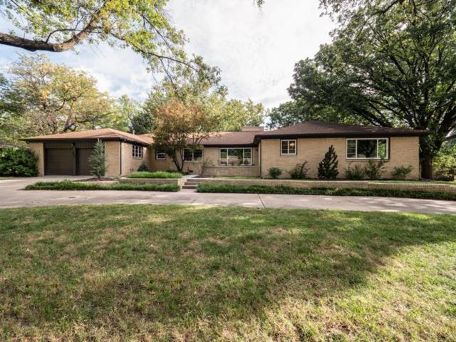 326 S Brookside, Wichita, KS 67218 (MLS #552026) :: Select Homes - Team Real Estate