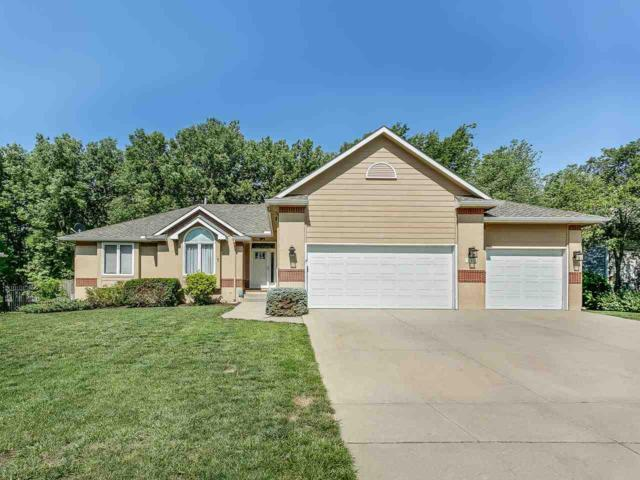 211 N Ashley Park, Wichita, KS 67212 (MLS #552047) :: Select Homes - Team Real Estate