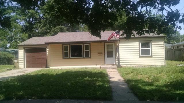 324 Sweezy St, Halstead, KS 67056 (MLS #552107) :: Select Homes - Team Real Estate