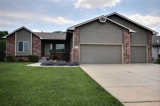 2741 E Kite Ct, Wichita, KS 67219 (MLS #552116) :: Select Homes - Team Real Estate