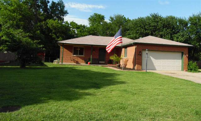 1904 Cypress Ln, Newton, KS 67114 (MLS #552447) :: Select Homes - Team Real Estate