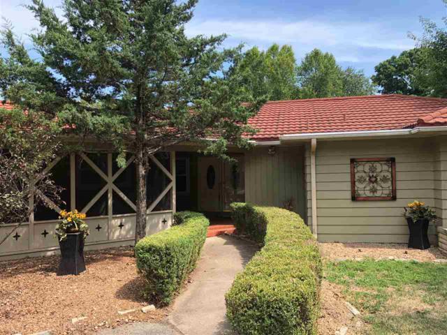 2 S Drury Lane, Eastborough, KS 67207 (MLS #552473) :: Wichita Real Estate Connection
