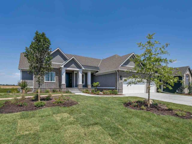 11510 E Winston St, Wichita, KS 67226 (MLS #552564) :: Lange Real Estate