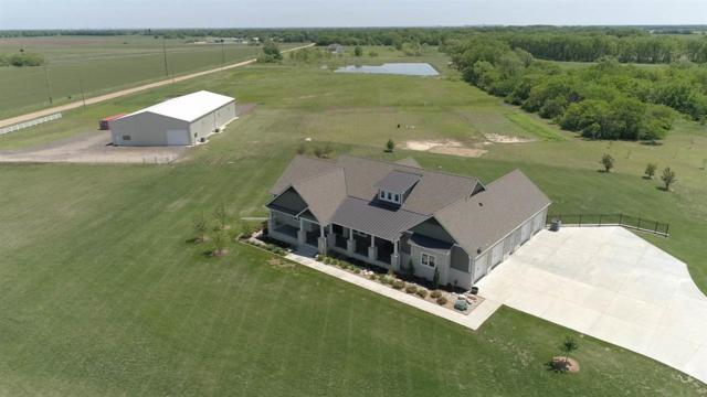 4800 S 167th St W, Clearwater, KS 67026 (MLS #552584) :: On The Move