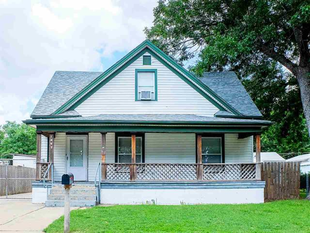 1441 S Market St, Wichita, KS 67211 (MLS #552625) :: Select Homes - Team Real Estate