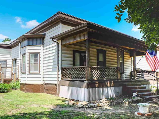 1445 S Market St, Wichita, KS 67211 (MLS #552627) :: Select Homes - Team Real Estate
