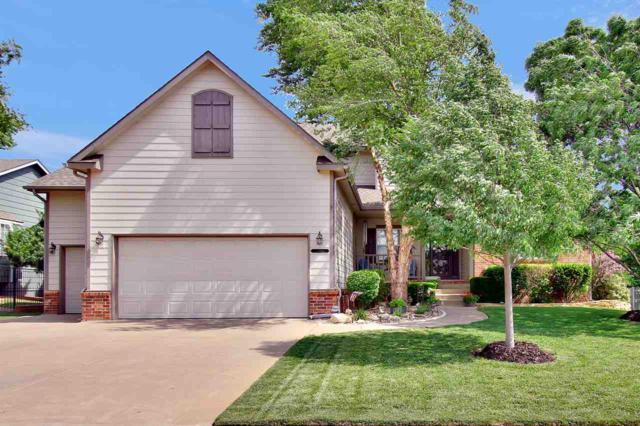 11424 E Killarney St, Wichita, KS 67206 (MLS #552843) :: Select Homes - Team Real Estate