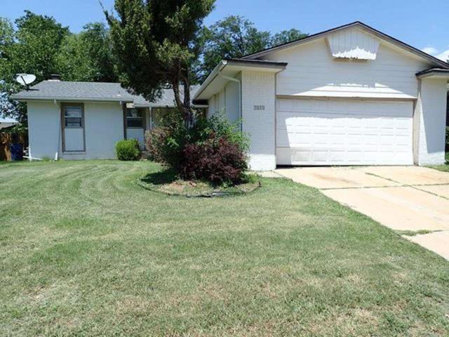 8122 E Boston St, Wichita, KS 67207 (MLS #552923) :: Wichita Real Estate Connection