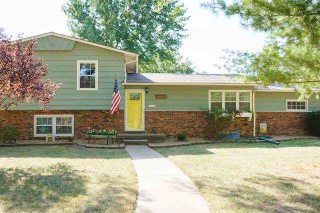 839 E English Ct, Derby, KS 67037 (MLS #553068) :: Better Homes and Gardens Real Estate Alliance