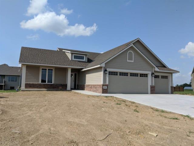 1170 N Countywalk, Rose Hill, KS 67133 (MLS #553133) :: Select Homes - Team Real Estate