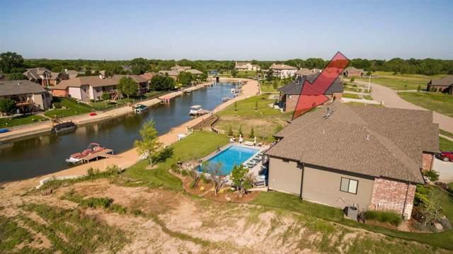 3301 W Crystal Beach, Wichita, KS 67204 (MLS #553140) :: On The Move