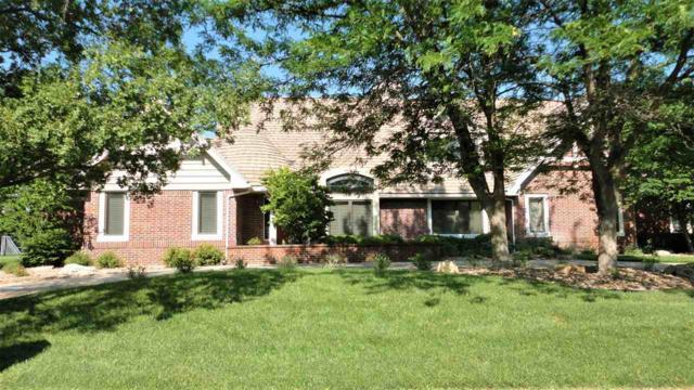 4 N Sandalwood, Wichita, KS 67230 (MLS #553224) :: Select Homes - Team Real Estate