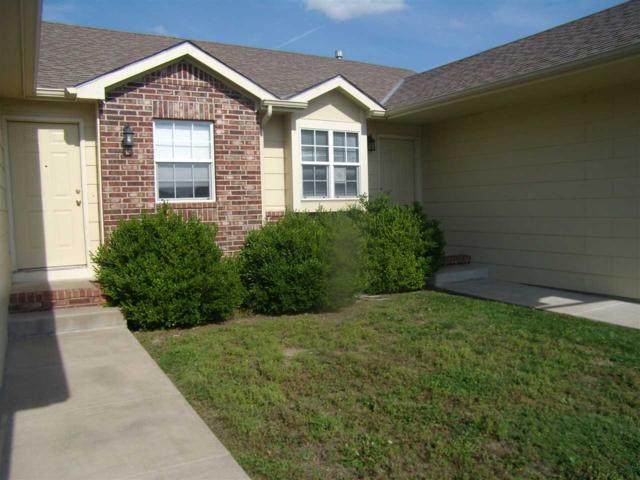 9932 E Kinkaid Cir, Wichita, KS 67207 (MLS #553231) :: Wichita Real Estate Connection
