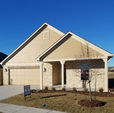 1018 E Cross Creek Pl, Derby, KS 67037 (MLS #553482) :: On The Move