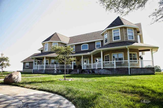 464 NE 20 Ave, Great Bend, KS 67530 (MLS #553531) :: Better Homes and Gardens Real Estate Alliance