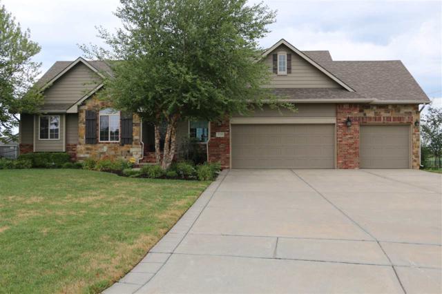 3325 N Covington St, Wichita, KS 67205 (MLS #553688) :: On The Move