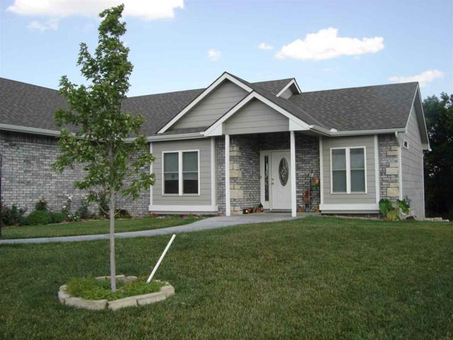 15021 W Hayden St, Wichita, KS 67235 (MLS #554024) :: On The Move