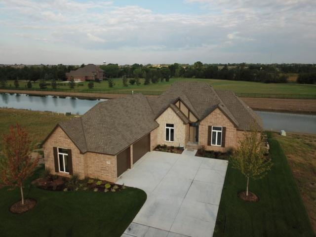 8474 Deer Run, Bel Aire, KS 67226 (MLS #554044) :: On The Move