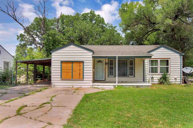 3028 E South Fork Ct., Wichita, KS 67216 (MLS #554169) :: Select Homes - Team Real Estate
