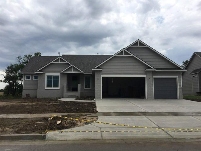 1507 N Shadow Rock Dr, Andover, KS 67002 (MLS #554212) :: Select Homes - Team Real Estate