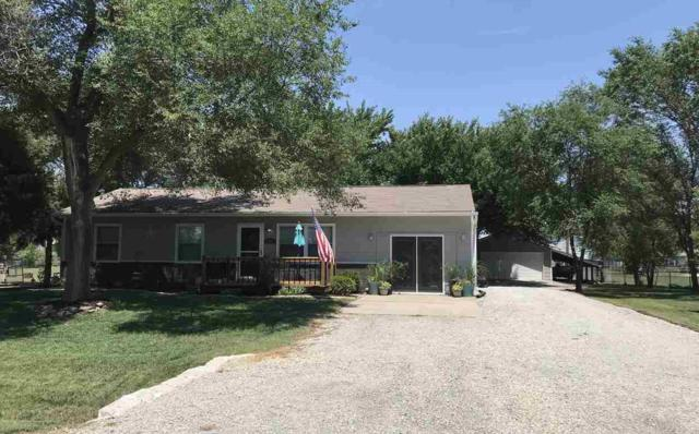1202 E Concord Rd, Andover, KS 67002 (MLS #554260) :: Select Homes - Team Real Estate