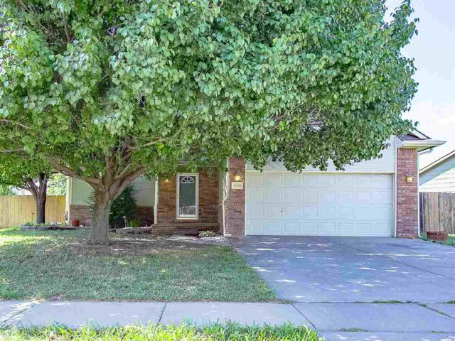 6936 E Perryton St, Bel Aire, KS 67226 (MLS #554318) :: Select Homes - Team Real Estate
