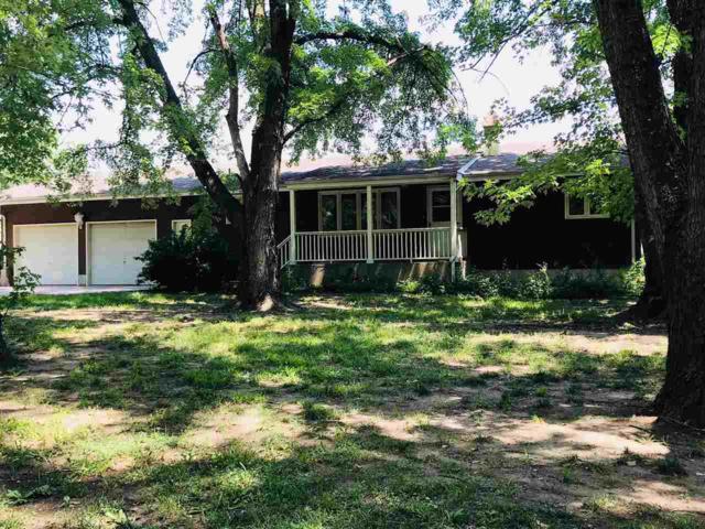 618 E Cole, Moundridge, KS 67107 (MLS #554473) :: Select Homes - Team Real Estate