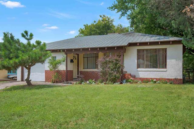 1589 N Gentry Dr., Wichita, KS 67208 (MLS #554544) :: Wichita Real Estate Connection