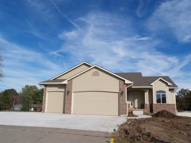 14310 E Twinlake Ct., Wichita, KS 67230 (MLS #554688) :: On The Move