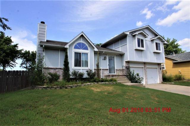 3761 N Whispering Brook Ct, Wichita, KS 67220 (MLS #554711) :: Select Homes - Team Real Estate